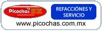 Picochas Mexico